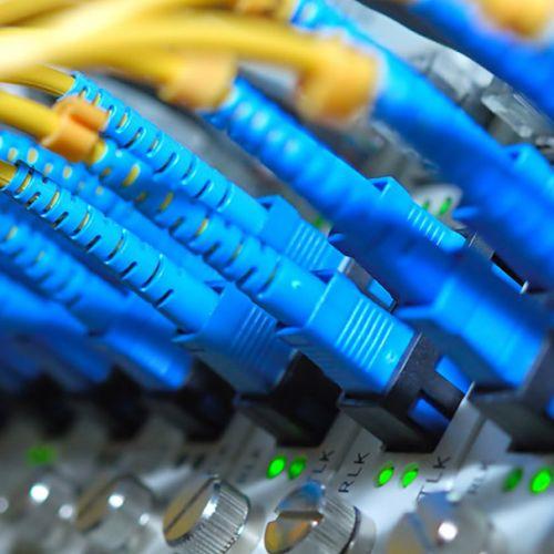 Fiber Optik Kablolama Çözümleri